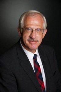 Dr. Rolf Friedrich Krause